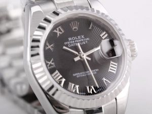 rolex-datejust-swiss-eta-2671-black-dial-roman-marking-lady-size-97_2